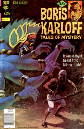 Boris Karloff Tales of Mystery (1963) -79- It Was a Royal Beast Fit to Kill -- A Rajah!