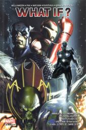 What if? -2- Annihilation / Astonishing X-Men / Fallen Son / House of M / Infinity / Planète Hulk / Spider-Man: Retour au noir / X-Men: La chute de l'empire Shi'ar