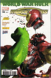 Marvel Icons (Marvel France - 2005) -36- World War Hulk