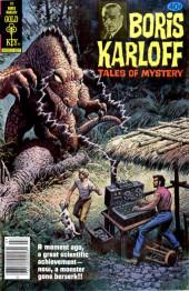 Boris Karloff Tales of Mystery (1963) -92- (sans titre)