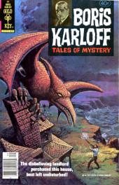 Boris Karloff Tales of Mystery (1963) -94- (sans titre)