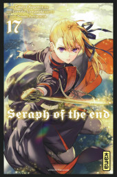 Seraph of the End -17- Tome 17
