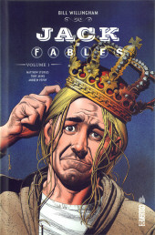 Jack of Fables -INT01- Tome 1