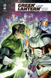 Green Lantern Rebirth -6- L'Éveil des Darkstars