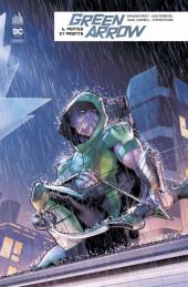 Green Arrow Rebirth -6- Pertes et profits