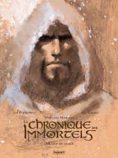La chronique des Immortels -INT03- Le Coup de grâce