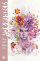 American Gods -2- Volume 2