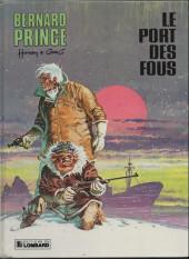 Bernard Prince -13b1981- Le port des fous