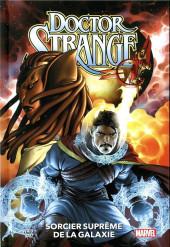 Doctor Strange (100% Marvel - 2019) -1- Sorcier suprême de la galaxie
