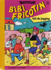 Bibi Fricotin (Hachette - la collection) -115- Bibi Fricotin fait du jogging