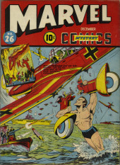 Marvel Mystery Comics (Timely - 1939) -26- (sans titre)