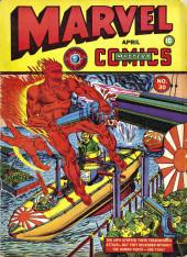 Marvel Mystery Comics (Timely - 1939) -30- (sans titre)