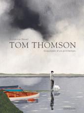 Tom Thomson, esquisses d'un printemps
