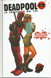 Deadpool - la collection qui tue (hachette) -932- Mercenaire provocateur
