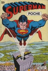 Superman (Poche) (Sagédition) -19- Les Spectres de Superman !