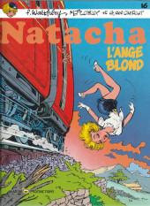 Natacha -16a1998- L' ange blond