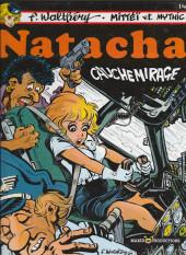 Natacha -14b2007- Cauchemirage