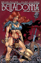 Belladonna - Origins -INT01- Volume 1 : origins