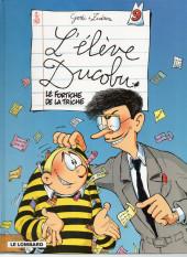 L'Élève Ducobu -9a2005- Le fortiche de la triche