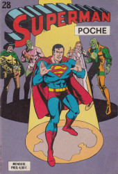 Superman (Poche) (Sagédition) -28- Coup de collier