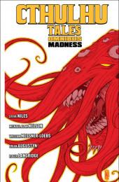 Cthulhu tales (2008) -Obni- Omnibus: Madness