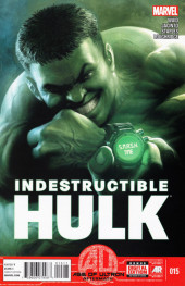 Indestructible Hulk (2013) -15- agent of T.I.M.E. part 5