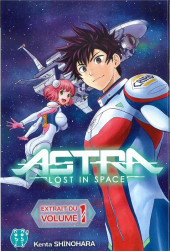 ASTRA - Lost in space -1Extrait- Tome 1