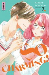 So Charming! -7- Tome 7