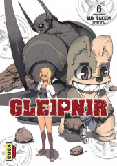 Gleipnir -6- Tome 6
