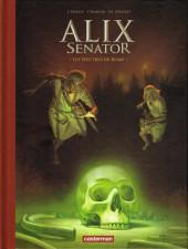 Alix Senator -9TL- Les Spectres de Rome
