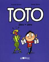 Toto -5- Zéro + zéro