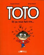 Toto -1- Et ça vous fait rire