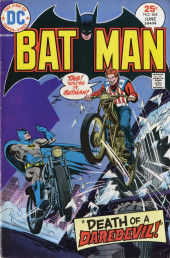Batman Vol.1 (DC Comics - 1940) -264- Death of a Daredevil