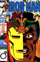 Iron Man Vol.1 (Marvel comics - 1968) -195- The Thing Most Precious