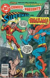 DC Comics Presents (1978) -33- Superman and Shazam!