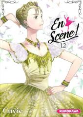 En Scène ! (Cuvie) -12- Volume 12