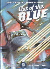 Out of the Blue -2- Volume two