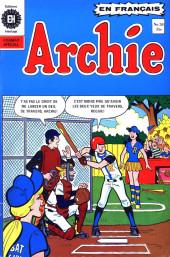 Archie (1ère série) (Éditions Héritage) -58- Pensons à la retraite !