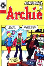 Archie (1ère série) (Éditions Héritage) -69- Attrape une étoile filante