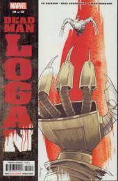 Dead Man Logan (2019) -10- Welcome Back, Logan: Part 4