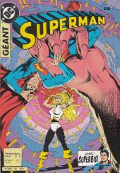 Superman Géant (Sagédition - 2e série) -28- L'incroyable Péri(l)