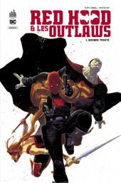 Red Hood & les Outlaws -1- Sombre trinité