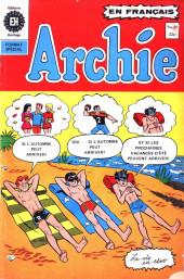Archie (1ère série) (Éditions Héritage) -20- Assis entre deux chaises