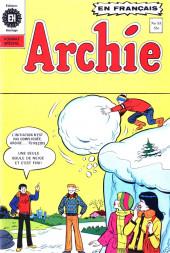 Archie (1ère série) (Éditions Héritage) -53- Radeau de malheur