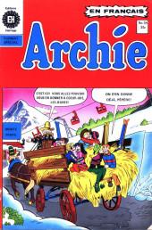 Archie (1ère série) (Éditions Héritage) -59- Un essai