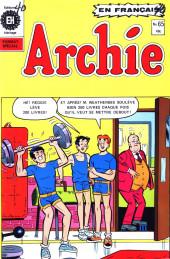 Archie (1ère série) (Éditions Héritage) -65- Bonheur conjugal