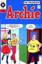 Archie (1ère série) (Éditions Héritage) -66- Les décorateurs inférieurs