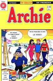 Archie (1re série) (Éditions Héritage)