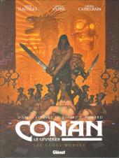 Conan le Cimmérien -7- Les Clous rouges