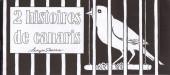 Mini-récits et stripbooks Spirou -MR4247- 2 histoires de canaris
